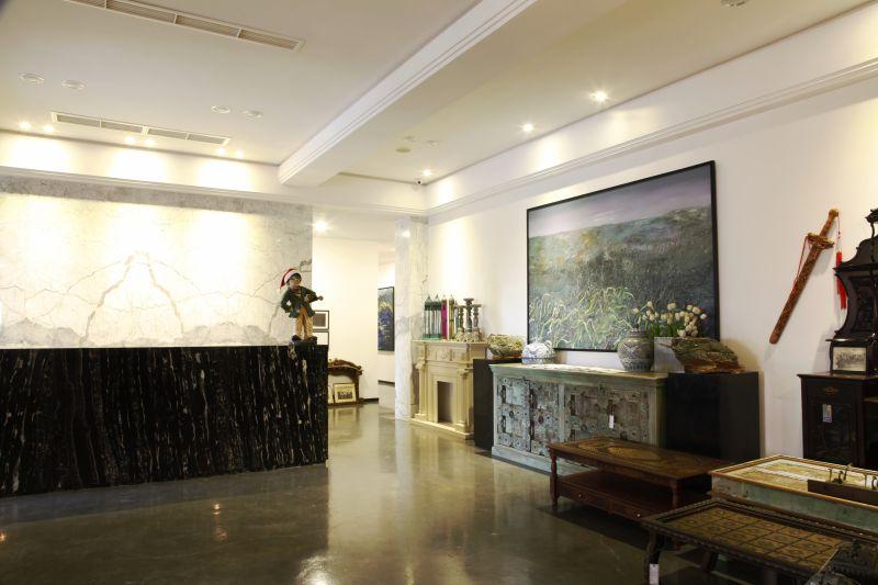 浙江迈斯建筑装饰设计有限公司